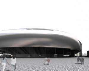 fussballstadion ssv jahn 2003