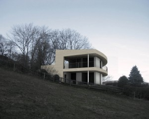 haus in nussdorf